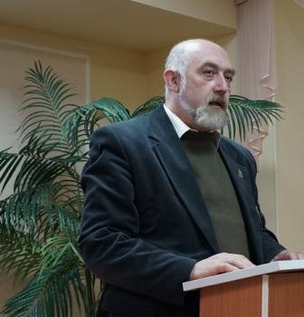 Dr. Georgy Maltsin