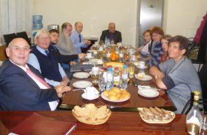 Joint DEMMA - M / DEMMA meeting